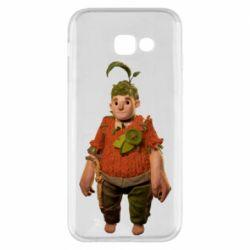 Чохол для Samsung A5 2017 It Takes Two Cody