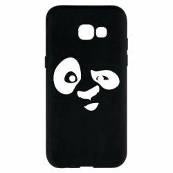 Чохол для Samsung A5 2017 Panda Po