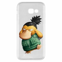 Чохол для Samsung A5 2017 Shikamaru Psyduck