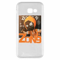 Чохол для Samsung A5 2017 Standoff Zone 9