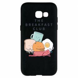 Чохол для Samsung A5 2017 The breakfast club