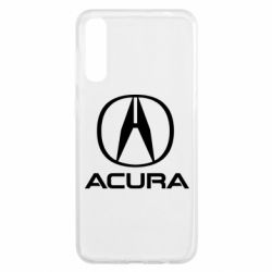 Чохол для Samsung A50 Acura logo 2