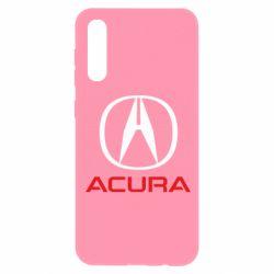 Чохол для Samsung A50 Acura