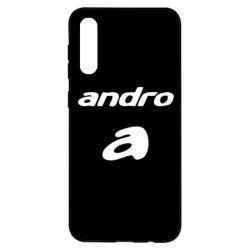 Чохол для Samsung A50 Andro