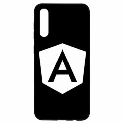 Чохол для Samsung A50 Аngular