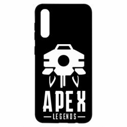 Чохол для Samsung A50 Apex Legends symbol health
