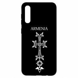Чехол для Samsung A50 Armenia
