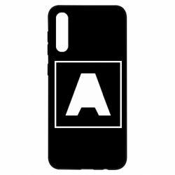 Чохол для Samsung A50 Armin van Buuren 1