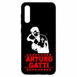 Чохол для Samsung A50 Arturo Gatti
