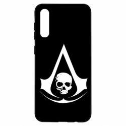 Чохол для Samsung A50 Assassin's Creed Misfit
