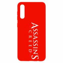 Чохол для Samsung A50 Assassin's Creed Revelations