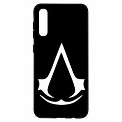 Чохол для Samsung A50 Assassin's Creed