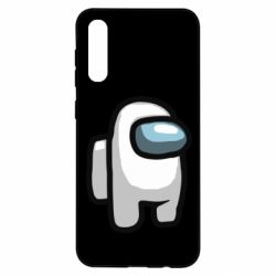 Чохол для Samsung A50 Astronaut Among Us