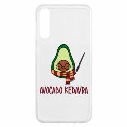 Чохол для Samsung A50 Avocado kedavra