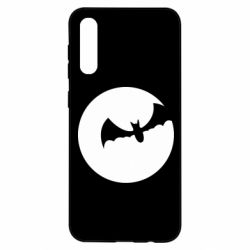 Чохол для Samsung A50 Bat