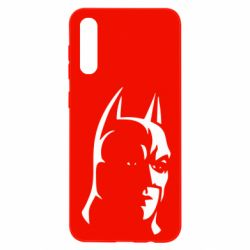 Чехол для Samsung A50 Batman Hero