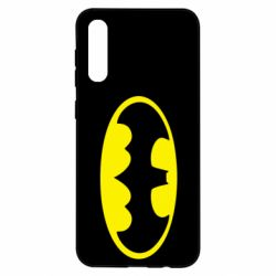Чехол для Samsung A50 Batman