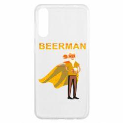 Чохол для Samsung A50 BEERMAN