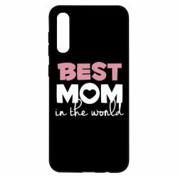 Чохол для Samsung A50 Best mom
