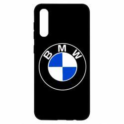 Чехол для Samsung A50 BMW