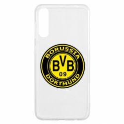 Чохол для Samsung A50 Borussia Dortmund