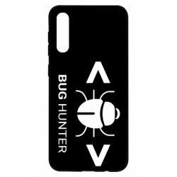 Чохол для Samsung A50 Bug Hunter