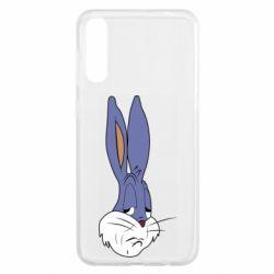 Чохол для Samsung A50 Bugs Bunny Meme Face