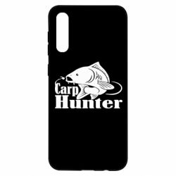 Чохол для Samsung A50 Carp Hunter