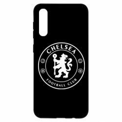 Чохол для Samsung A50 Chelsea Club