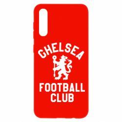 Чохол для Samsung A50 Chelsea Football Club