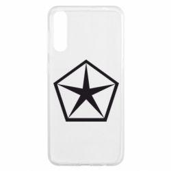 Чохол для Samsung A50 Chrysler Star