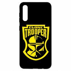 Чохол для Samsung A50 Clone Trooper