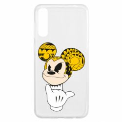 Чохол для Samsung A50 Cool Mickey Mouse