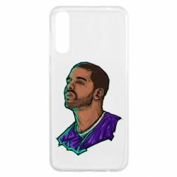 Чохол для Samsung A50 Drake