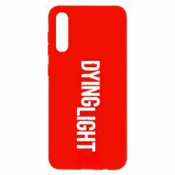 Чохол для Samsung A50 Dying Light 2 logo