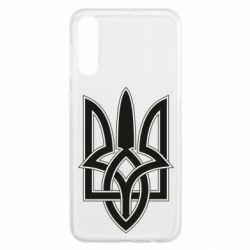 Чохол для Samsung A50 Emblem  16