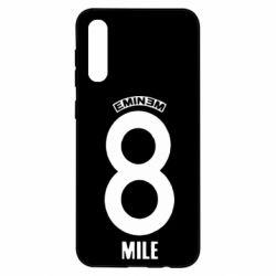 Чохол для Samsung A50 Eminem 8 mile