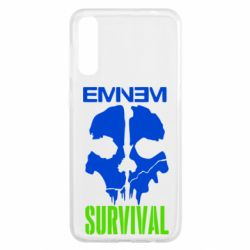 Чохол для Samsung A50 Eminem Survival