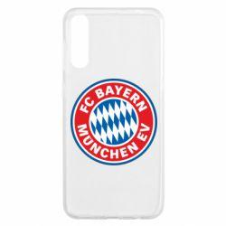 Чохол для Samsung A50 FC Bayern Munchen