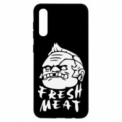 Чохол для Samsung A50 Fresh Meat Pudge