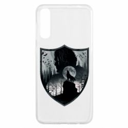 Чохол для Samsung A50 Game of Thrones Silhouettes