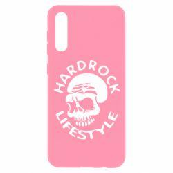 Чохол для Samsung A50 Hardrock lifestyle