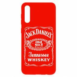 Чохол для Samsung A50 Jack daniel's Whiskey