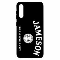 Чохол для Samsung A50 Jameson Whiskey