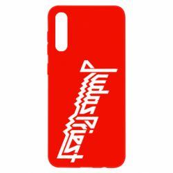 Чохол для Samsung A50 Judas Priest Logo
