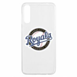 Чохол для Samsung A50 Kansas City Royals