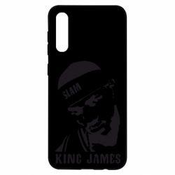 Чохол для Samsung A50 King James