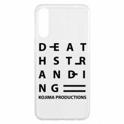 Чохол для Samsung A50 Kojima Produ