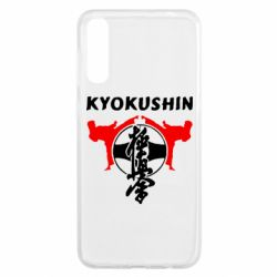 Чехол для Samsung A50 Kyokushin