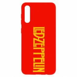 Чохол для Samsung A50 Led Zeppelin